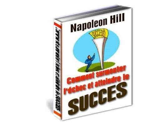Surmonter l'échec et atteindre le succès