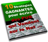 couverture 10 stratégies gagnantes