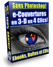 e-cover gratuit