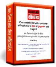 Secret des ebooks